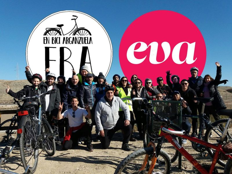 """EBA en """"Pasea Manzanares"""""""