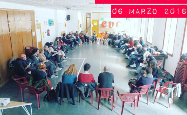Asamblea EVA 06/03/2018
